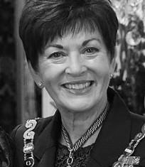 Dame Patsy Reddy