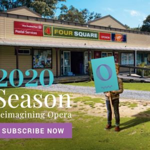 Revolution Redemption Resignation: 2020 Season
