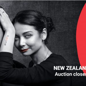 New Zealand Opera's silent auction is now live!