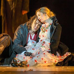 What people say – The Marriage of Figaro